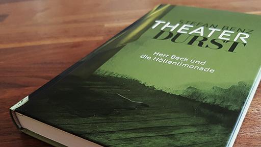 Herr Beck | Cover Design